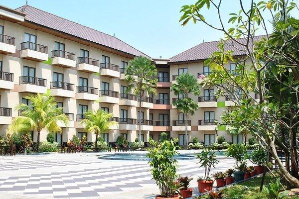 Hotel Nuansa Indah - фото 0