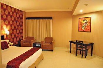 Hotel Nuansa Indah - фото 1