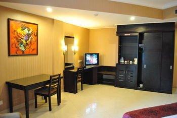 Hotel Nuansa Indah - фото 10