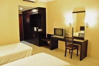 Hotel Nuansa Indah - фото 11