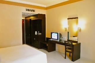Hotel Nuansa Indah - фото 12