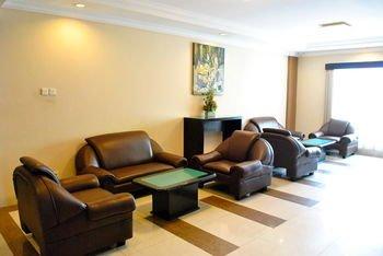 Hotel Nuansa Indah - фото 14