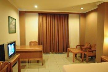 Hotel Nuansa Indah - фото 15