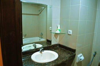 Hotel Nuansa Indah - фото 16