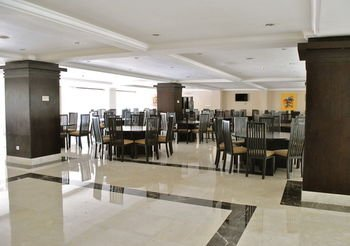 Hotel Nuansa Indah - фото 17