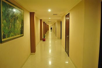 Hotel Nuansa Indah - фото 18