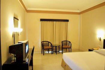 Hotel Nuansa Indah - фото 2