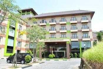 Hotel Nuansa Indah - фото 20