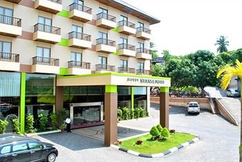 Hotel Nuansa Indah - фото 21