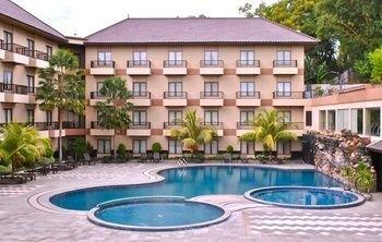 Hotel Nuansa Indah - фото 22