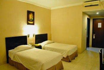 Hotel Nuansa Indah - фото 3