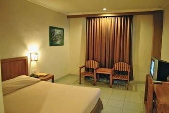 Hotel Nuansa Indah - фото 5