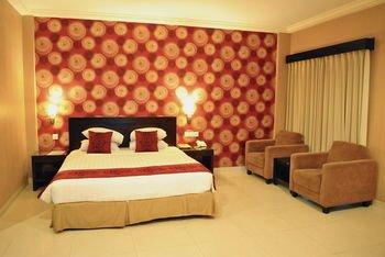 Hotel Nuansa Indah - фото 6
