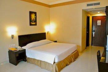 Hotel Nuansa Indah - фото 7