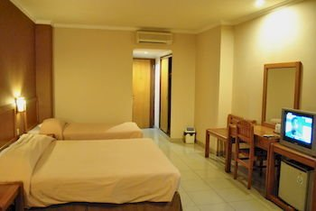 Hotel Nuansa Indah - фото 8