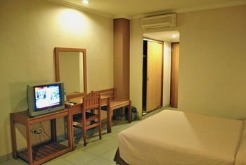 Hotel Nuansa Indah - фото 9