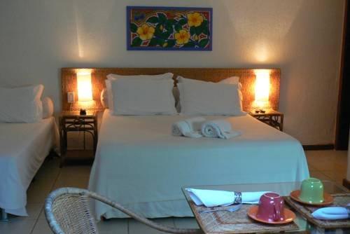 Itacoatiara Inn - фото 1