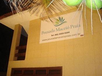 Pousada Maceio Praia - фото 15