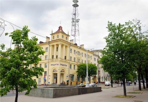 Апартаменты VIP Kvartira 4 - фото 17