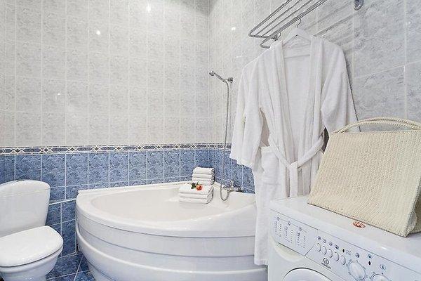 Апартаменты VIP Kvartira 4 - фото 9