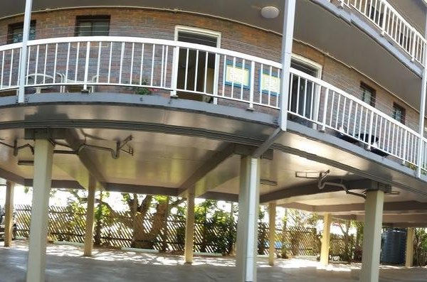 Holland Park Motel - фото 29