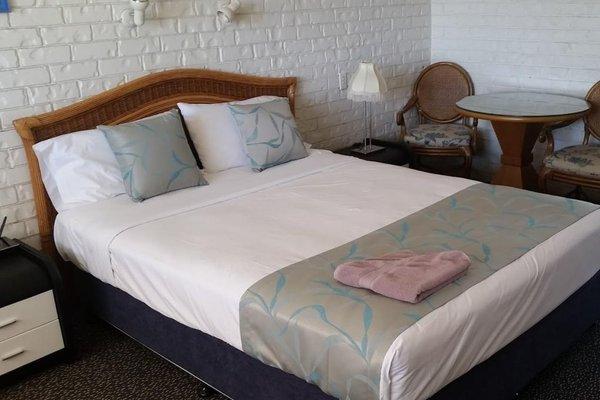 Holland Park Motel - фото 1