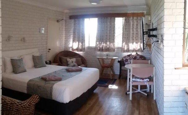 Holland Park Motel - фото 16