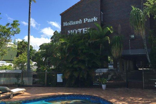 Holland Park Motel - фото 19