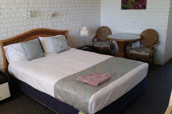 Holland Park Motel - фото 2