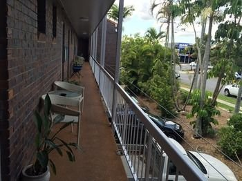 Holland Park Motel - фото 20