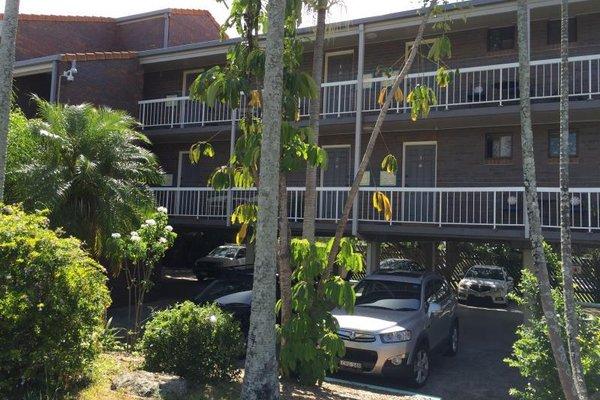 Holland Park Motel - фото 22