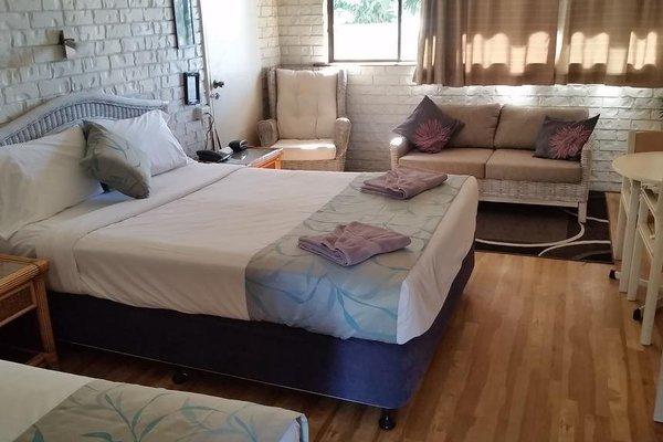 Holland Park Motel - фото 3