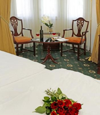 Hotel Mignon - фото 10