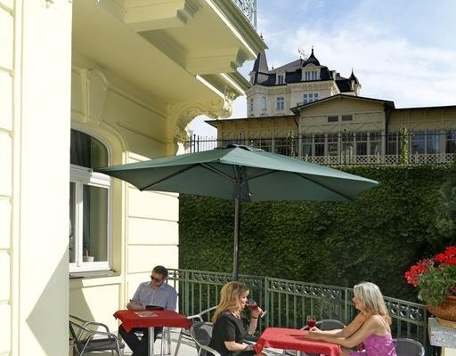 Hotel Mignon - фото 16