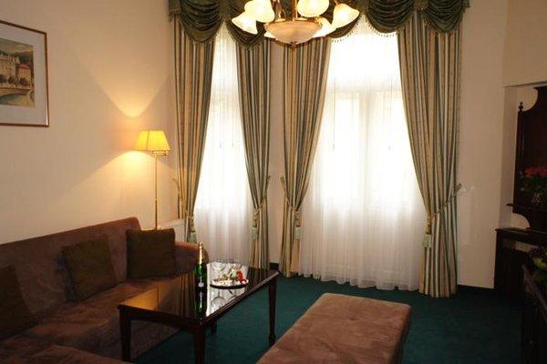 Hotel Mignon - фото 2