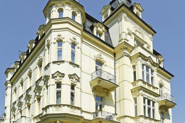 Hotel Mignon - фото 20