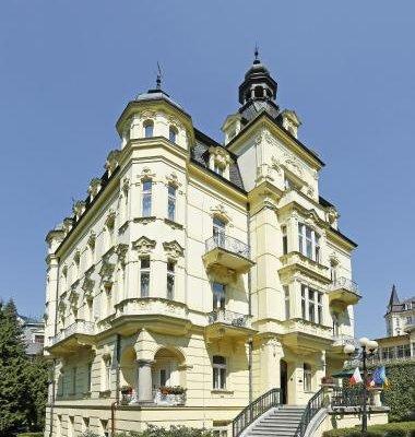 Hotel Mignon - фото 21