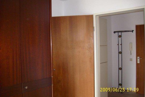 Flingermann Apartment Lahr - фото 5