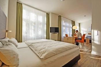 Apartmenthotel Kaiser Karl - фото 1