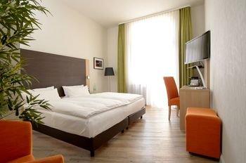 Apartmenthotel Kaiser Karl - фото 2