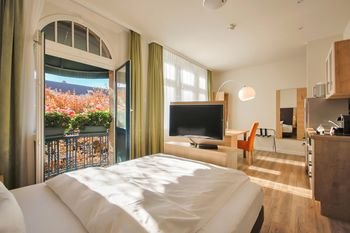Apartmenthotel Kaiser Karl - фото 4