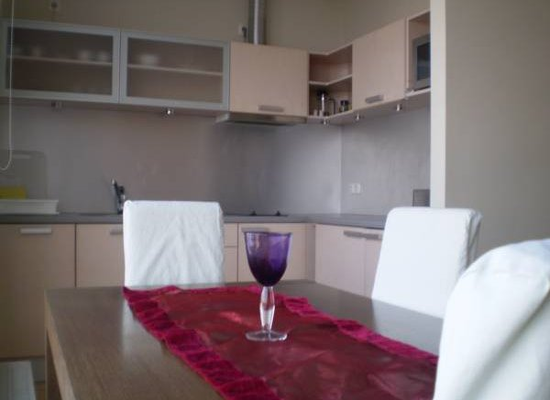 Romeo Family Kaarli Apartment - фото 11