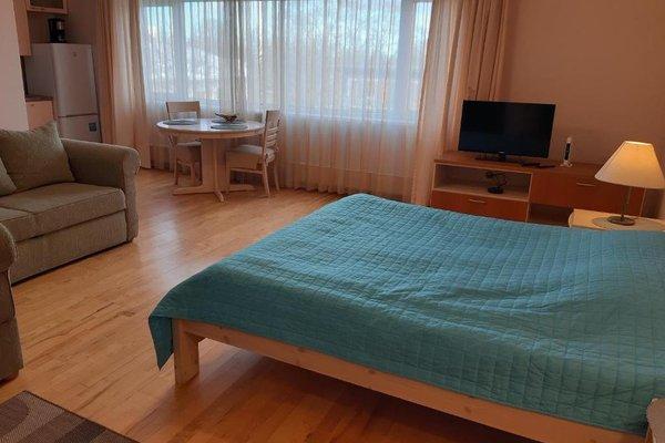 Romeo Family Kaarli Apartment - фото 3