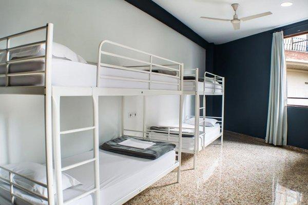 Quart Youth Hostel - фото 4
