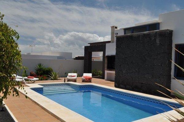 Villa Roja - фото 15
