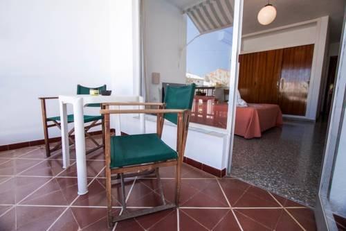 Hostal Restaurant s'Algaret - фото 10