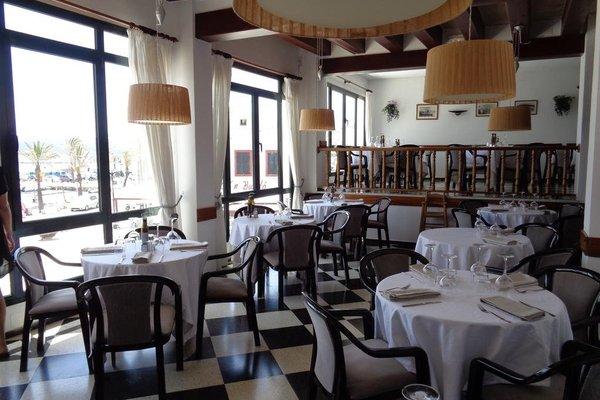 Hostal Restaurant s'Algaret - фото 12