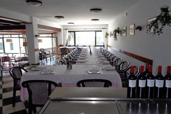 Hostal Restaurant s'Algaret - фото 14