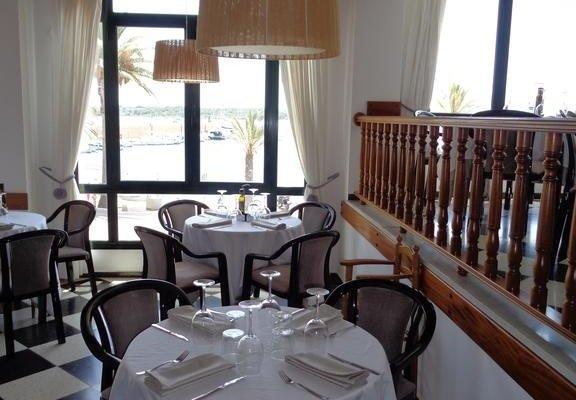 Hostal Restaurant s'Algaret - фото 15