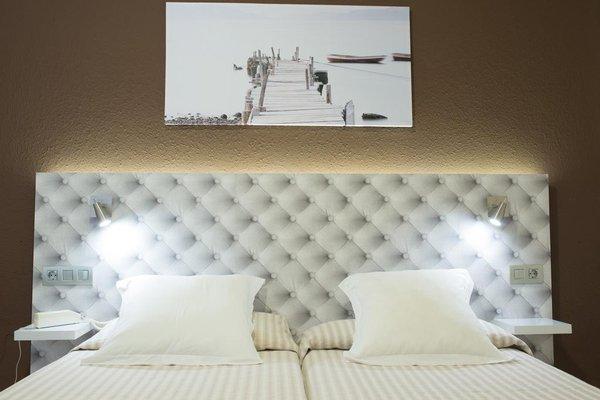Hotel Avenida - фото 1